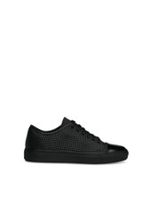Luis Leather Pyramid Sneaker