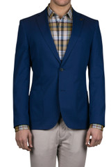 Corumba Patch Pocket Blazer