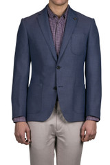 Braganca Patch Blazer