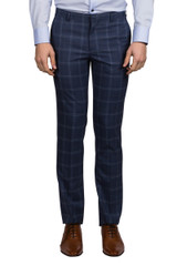 Crato Slim Suit Pant