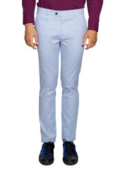 Patos Tailored Chino Sky