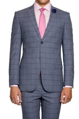 Pameri Slim Suit Jacket