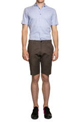 Kurt Utility Pocket Short Military