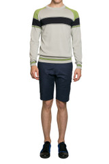 Kurt Utility Pocket Short Navy