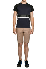 Kurt Utility Pocket Short Beige