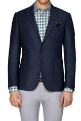 Bobby Patch Pocket Blazer