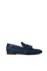 Lux Suede Loafer