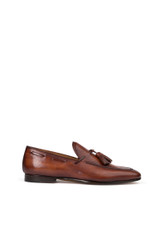 Dion Textured Loafer