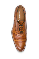 Gino Brogue