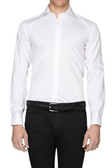 Arlo French Cuff Shirt