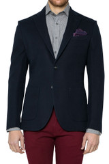 Kyne Patch Pocket Blazer