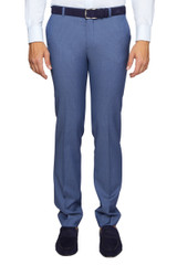 Jax Slim Suit Pant