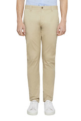 Pat Tailored Chino Natural