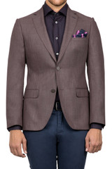 Alpha Slim Blazer