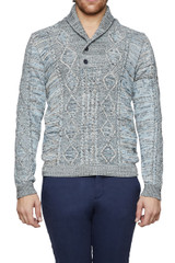 Blaine Stitch Knit Cloud