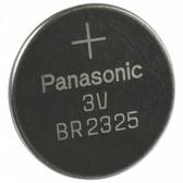 Texas Instruments 2587678-8010 Battery - Panasonic BR2325 3V Lithium