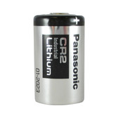 Panasonic CR2 Battery - 3V Lithium Camera Photo