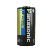 Panasonic CR123 - CR123A Battery - 3V Lithium Camera Photo