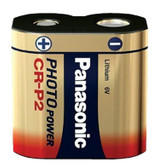 Panasonic CR-P2 Battery