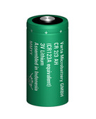 Varta CR2/3AH - 6215101301 Battery - 2/3 A 3V Lithium Cell