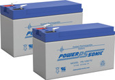 APC APCRBC123 - Cartridge #123 Battery (9 Amp Hour)