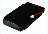 Intermec 317-221-001 Notepad Bar Code Scanner Battery - 3.7V 1950mAh Li-Ion