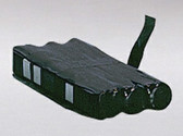 Norand 317-081-001 Portable Bar Code Scanner Battery - 7.2V 1000mAh