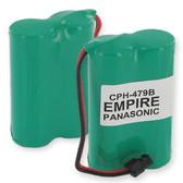 Panasonic KX-TG2000B (Handset) Cordless Phone Battery