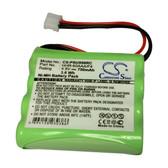 Marantz TSU3500 Remote Control Battery
