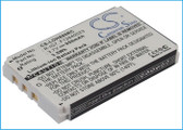 Monster Cable AV100 Battery for Remote Control