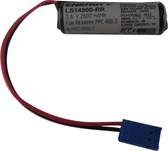 Rexroth SUP-E01-PCP-R Battery - 3.6V Lithium PLC Controller