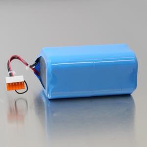 Physio-Control Lifepak 9 Monitor Defibrillator Battery - 16 Volt 2.5Ah