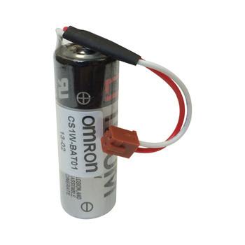 Omron CS1W-BAT01 Battery