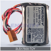 Energy+ 2LS17500-TOY Battery-Robot Controller PLC Industrial Computer