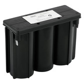 Dual-Lite 0120707 - 12-707 Battery