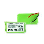Plantronics 66278-01 Battery