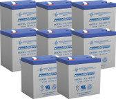 APC APCRBC117 Replacement Battery Cartridge #117