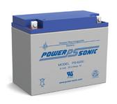 Sure-Lites 26-10 / SL-26-10 Battery - Cooper Emergency Lighting