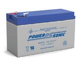 Sure-Lites 26-58 / SL-26-58 Battery - Cooper Emergency Lighting