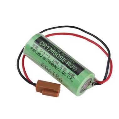 GE Fanuc CR17450SE-R CNC - PLC Battery for Logic Controllers