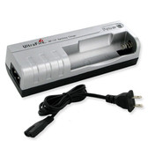 Ultrafire WF-137 Li-Ion Flashlight Battery Charger for Single 18650