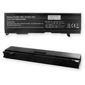 Toshiba PA3399U-2BRS Battery 10.8V 4400mAh Li-Ion Laptop - Notebook Replacement