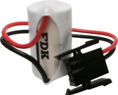 Allen Bradley 1747-BAS (1747BAS) PLC Battery 3V Lithium