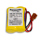 GE Fanuc A98L-0031-0011/L Battery
