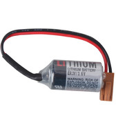 Toshiba ER3V/3.6V Battery Replacement (Connector RD029)