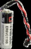 Toshiba ER6VC119B Battery