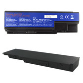Acer AS07B31, AS07B32, AS07B41, AS07B42, AS07B51, AS07B52, AS07B71,AS07B72, LC.BTP00.007 Laptop Battery - 14.8V 4400mAh 65WH 8 Cell Li-Ion Notebook Replacement