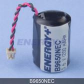 NEC Ultralite Versa S Battery for CMOS Computer Clock Memory Backup