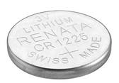 Renata CR1225 Battery - 3V 48mAh Lithium