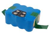 Nestor H. Koenig SWR22 Battery for Cordless Vacuum Cleaner